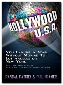 Become an actor, start an acting career without moving to Los Angeles or New York
